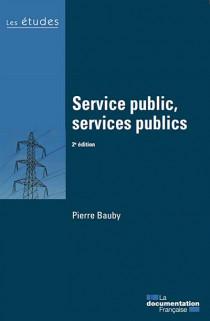 Service public, services publics