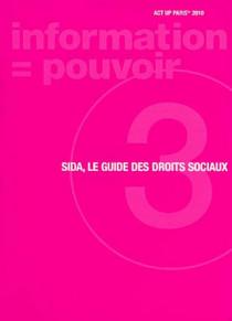 Sida, le guide des droits sociaux 2010