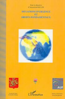 Situations d'urgence et droits fondamentaux