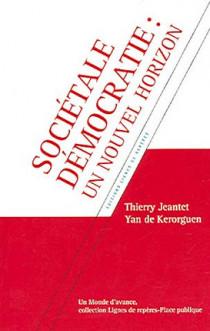 Sociétale démocratie : un nouvel horizon