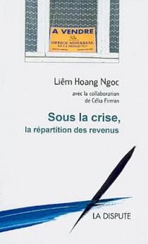 Sous la crise, la répartition des revenus