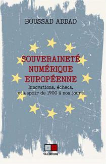 Souveraineté numérique européenne