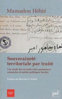 Souveraineté territoriale par traité