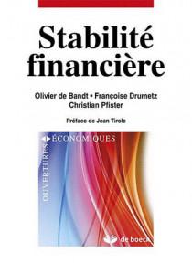Stabilité financière