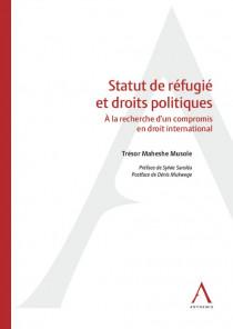 Statut de réfugié et droits politiques