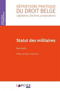 Statut des militaires