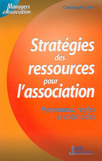 Stratégies des ressources pour l'association