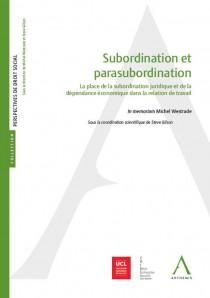 Subordination et parasubordination