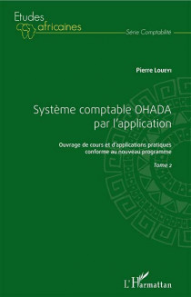 Système comptable OHADA par l'application
