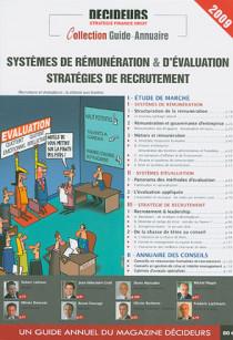 Systèmes de rémunération & d'évaluation - Stratégies de recrutement 2009
