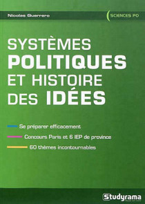 Systèmes politiques et histoire des idées