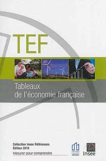 Tableaux de l'économie française - Edition 2015