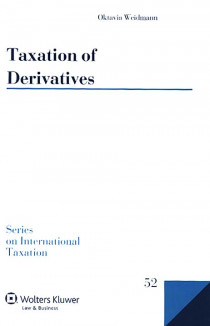 Taxation of Derivatives