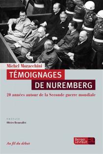 Témoignages de Nuremberg