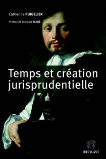 Temps et création jurisprudentielle