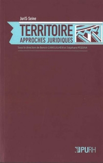 Territoire : approches juridiques