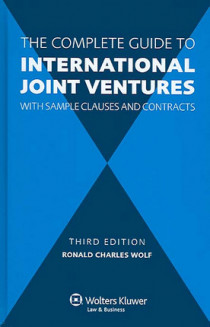 The Complete Guide to International Joint Ventures