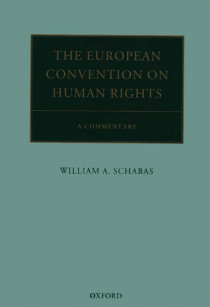 The Europan Convention of Human Rights