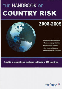 The Handbook of Country Risk 2008-2009