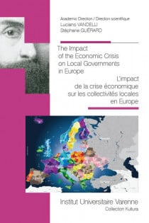 The Impact of the Economic Crisis on Local Governments in Europe