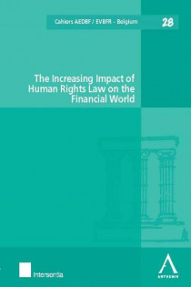 The increasing impact of human rights law on the financial world