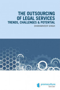 The outsourcing of legal services