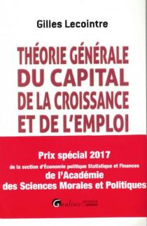 [EBOOK] Théorie générale du capital, de la croissance et de l'emploi