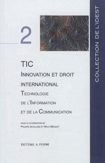 TIC, innovation et droit international