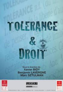 Tolérance et droit