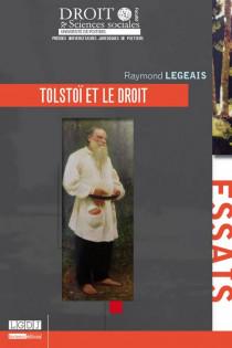 Tolstoï et le droit