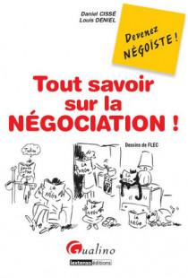 Tout savoir sur la négociation