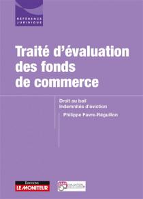 Traité d'évaluation des fonds de commerce