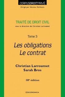 Traité de droit civil