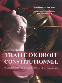 Traité de droit constitutionnel