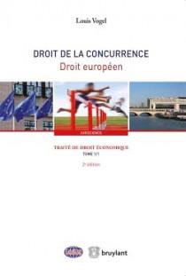 Droit de la concurrence : droit européen