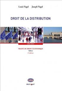 Traité de droit économique - Droit de la distribution