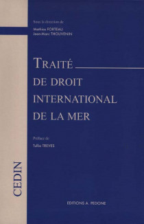 Traité de droit international de la mer