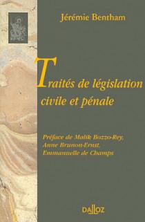 Traité de législation civile et pénale