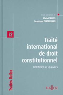 Traité international de droit constitutionnel