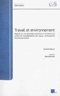 Travail et environnement