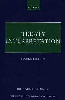 Treaty Interpretation