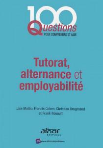 Tutorat, alternance et employabilité