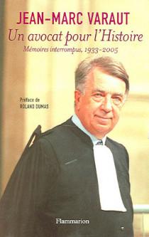 Un avocat pour l'Histoire