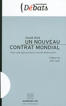 Un nouveau contrat mondial
