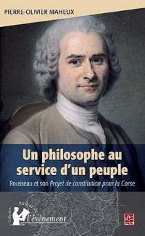 Un philosophe au service d'un peuple
