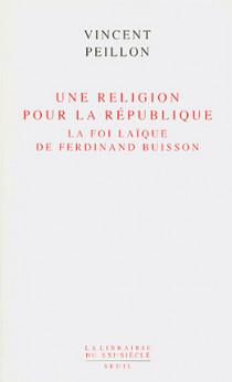 Un religion pour la République