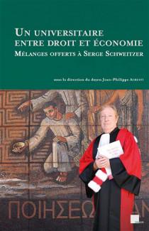 Un universitaire entre droit et économie