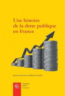 Une histoire de la dette publique en France