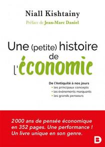 Une (petite) histoire de l'économie
