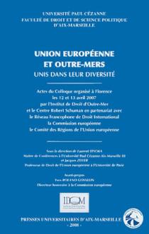 Union européenne et outre-mers unis dans leur diversité